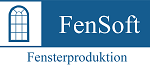 FenSoft Fensterproduktion